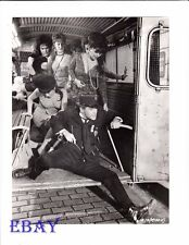 Tura Satana Irma La Douce VINTAGE Photo