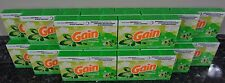 612 Gain ORIGINAL Scent Fabric Softener Dryer Sheets (18 boxes 34 count box) NEW