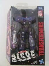 Transformers: Siege - War for Cybertron - Brunt - Sealed