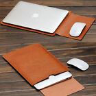 PU Bolsa De Ordenador Portátil Funda Para 11~15'' MacBook ASUS ACER HP Lenovo