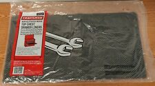 Craftsman Non Slip Open Weave Top Chest Drawer Liners 65522 6 Sheets