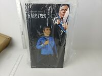 QMX Star Trek Spock 1:6 Scale Articulated Figure Limited Edition Quantum Mech