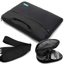 Notebook Briefcase Messenger Bag for Dell Alienware/MacBook / Lenovo/HP, Travell