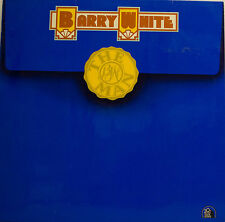 "BARRY WHITE - THE MAN 12"" LP (T 641)"