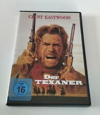 DER TEXANER | Clint Eastwood | Western | DVD