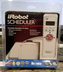 Roomba 5101IR IRobot Remote Scheduler