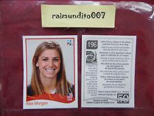 ALEX MORGAN ( USA ) Original-Panini Sticker Nr. 196 Women's World Cup WC/WM 2011