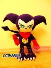 Handwork Digimon Tamers Digital Monster Imp Impmon Cosplay Doll Toy Plush Game