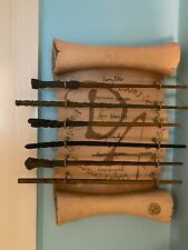 Harry Potter - Dumbledore's Army Wand Collection with box