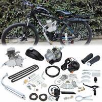 50cc 2-Stroke Motor Conversion Kit Air Cooling Cycle Petrol Motorized Engine Kit