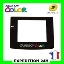 Ecran Game Boy Color Screen [Vitre de remplacement Gameboy GBC] FRANCE GZ