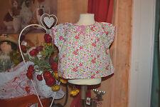 blouse neuve bonpoint pour la redoute taille74 soit 12 mois ravissante