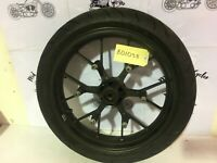 Front Wheel - Honda CBR500R CBR 500 CBR 500R 2013 -From ABS Bike