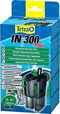 Tetra Tec In300 Plus Internal Aquarium Fish Tank Filter