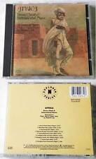 Africa - Drum, Chant,... Teldec Explorer CD TOP