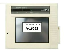 TEL Tokyo Electron Operator Display Panel P-8 Fully Automatic Wafer Prober Spare
