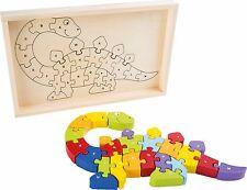 Holz Geometrische Spalte Set Buchstaben Zahlen Puzzle Blöcke Lernspielzeug Spielzeug Holzspielzeug
