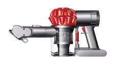 Dyson V6 Car & Boat extra Iron-red Akku-Handstaubsauger