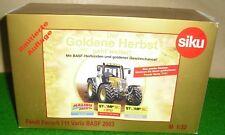 Siku Sondermodell  Fendt Farmer 711 Vario - BASF 2003 - Neu u. OVP. - 1:32 -