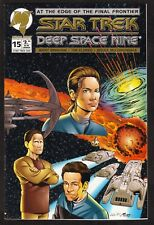 "Star Trek: Deep Space Nine #15--""Dax's Comet""--1994 Comic Book"