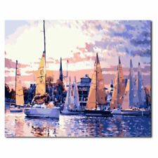 Oil Asia Framed Art Paintings