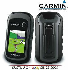 Garmin eTrex 30 Palmare GPS Mapping di colore all'aperto Bussola Altimetro Barometro