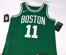 Nike Kyrie Irving Boston Celtics Icon Edition Kelly Green Jersey Youth XL
