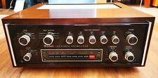 Vintage McIntosh C33 Solid State Stereo Preamplifier (Serviced & Recapped)