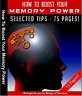 Ebook How To Boost Your Memory Brain Power PDF with Resell Rights Bonus Ebooks