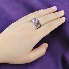 Alloy Engagement Costume Rings