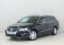 VW PASSAT VARIANT B6 B7 5-door Estate 2005-2014 4-pc Wind Deflectors HEKO Tinted