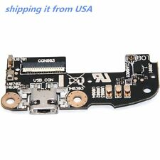 New USB Charging Charger Port Dock Flex Cable For Asus Zenfone 2 ZE550ML ZE551ML
