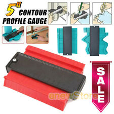 5 Inch 120mm Contour Gauge Duplicator, Tool Profile Guide For Woodworking Copy