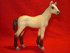 Schleich 13702 Achal Tekkiner Fohlen Pony Pferd Horse Club Reiterhof Farm World