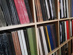 "TRANCE, PROGRESSIVE HARD HOUSE 12"" VINYL RECORDS COLLECTION JOB LOT BUNDLE NEW 1"