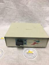 Data Transfer Switch  , Run And Teach Model , AG Associates Heatpulse