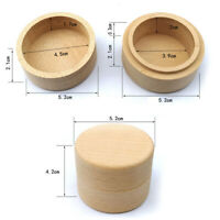 Personalized Ring Box Wedding Rustic Ring Holder Engagement Box Jewelry Box