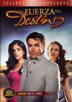 Fuerza Del Destino [New DVD] Full Frame, Subtitled, Dolby