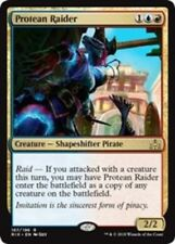 x1 Protean Raider MTG Rivals of Ixalan M/NM, English