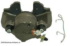 Disc Brake Caliper Front Left BECK/ARNLEY 077-1103S Reman fits 92-94 Audi 100