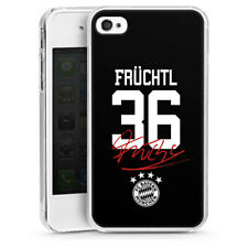Apple iPhone 4s Handyhülle Hülle Case - Früchtl 36