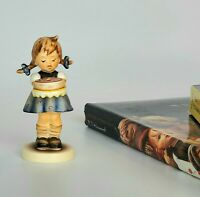Hummel Figurine - TMK7- Exclusive edition - 1993-1994-No.541- Sweet as can be
