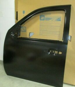 Genuine GM Door Skin Outer Panel 20840671 (Front Driver Side) Local Pickup Only