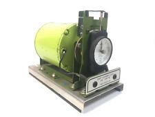 Eddy Current Dynamometer Load Brake 0 24 V DC 2A Calibration 10N Correx Gauge