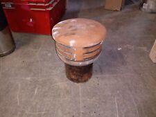Terracota Chimney Cowl Clay Flue Pot Cap