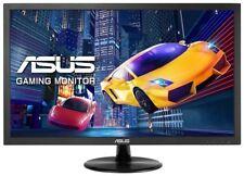 """ASUS VP228TE  54.6 cm (21.5"""") 1920 x 1080 Full HD LED (Monitor)"""
