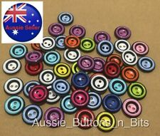 Acrylic Upholstery Sewing Buttons