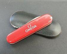 Omega Couteau/Knife