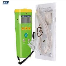 TES-1372R Carbon Monoxide Meter / Portable CO Gas Detector 0-999