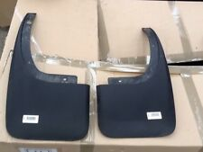Genuine Ford Ranger 2015 - Present Rear Mudflaps